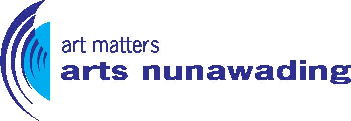 Arts Nunawading Inc